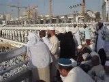 MEKKA HAJJ  Kaaba ABOU OUSSAMA