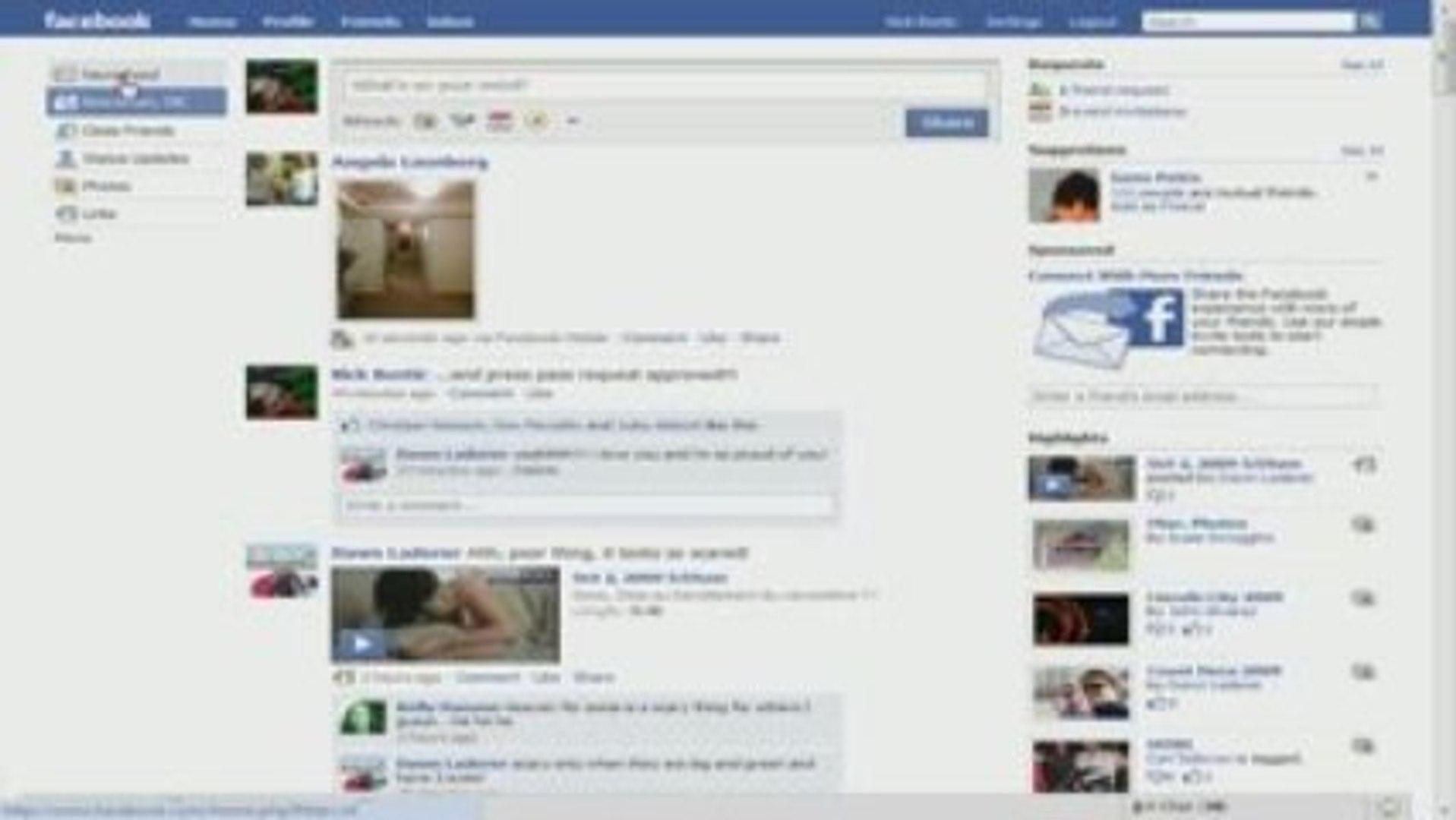 Login facebook www com 3 Ways