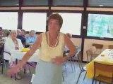 Maubeuge : les aînés entrent dans la danse