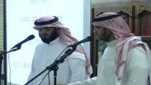 Abu Ali & Abu Mohammed -anasheed live in birmingham
