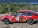Tour de Corse historique 2009 : le diaporama