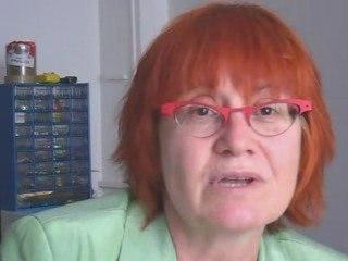 Vidéo de Marie-Martine Muller