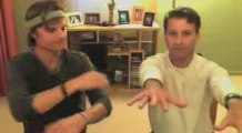 YOGAmazing in a Minute 8: Yoga for Singers/Musicians