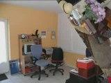 MC1051 Gaillac annonce immobilière. A 5 mn de Gaillac maison ancienne de 262 m² de SH, 4 chambres,  Appartement loué, 4100m² de terrain