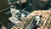 Assassin's Creed 2 - Diário de Desenvolvimento 4