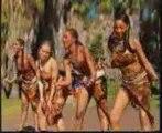 CHA3BI (maroc-une tuerie) les réunionnais dancent cha3bi