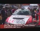 Nicolas Fuchs - Top 10 - Rally Caminos del Inca 2009