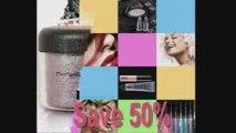 MAC Cosmetics - Save 50% Discount Code MAC Makeup Coupon