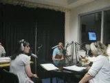 Interview WATINE Radio Campus 4 Juin 2009 part 1