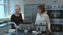 Slow Cooker Comfort Food, Judith Finlayson