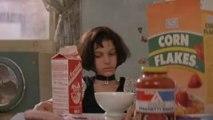 Natalie Portman : Mathilda The Little Mouse - Chapter 2