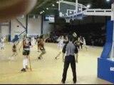 Basket Landes Vs Bourges - Hymne