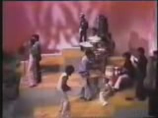 The Five stairsteps - OoOh child