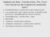 Ma Maison en Bois ! www.maison-bois-construction.com