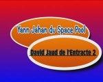 Vidéo  5: Space Pool/Entracte 2 du 18 octobre 2009