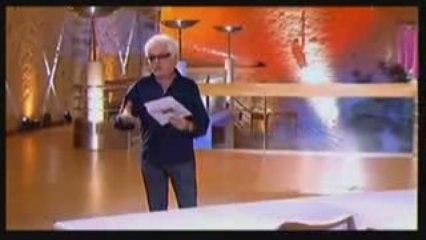X Factor: Les jurés découvrent leur catégorie. Cerrone coach