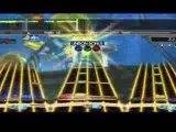 Blur on Lego Rock Band