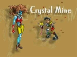 rencontre Crystal partie 2 Walkthrough