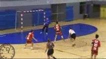 Handball N2 : La Roche-Sur-Yon / St Michel Sur Orge (39 à 22)