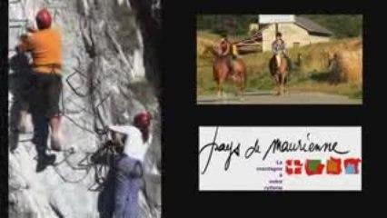 Le Pays de Maurienne par Thetapress