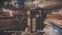 Crysis 2 - Cry Engine 3