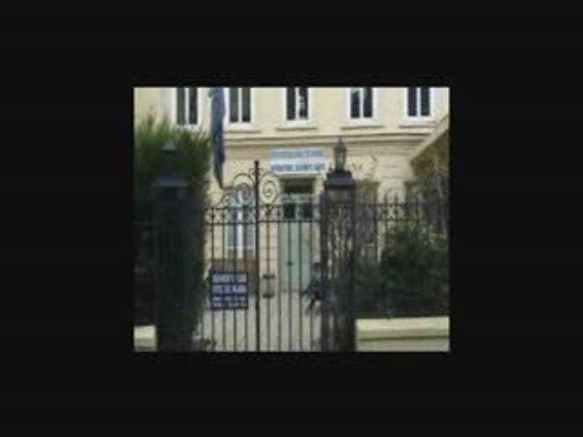 Rouen vidéo M2