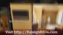 Best Deals in Raleigh REO Properties