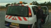 GDF : Un véhicule contre les fuites de gaz (Vendée)