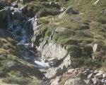 Randonnée d'aguerrissement dans les Pyrénées