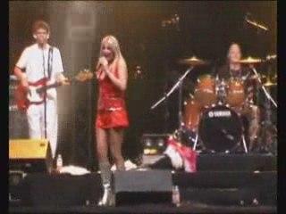 La tournée 2009 Abba Fever au Capitole de Montreal