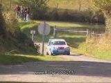 Rallye de Vienne et Glane 2009