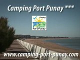 CAMPING PORT PUNAY*** CHATELAILLON PLAGE CHARENTE-MARITIME
