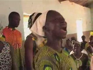 Reportage à Tanlarghin, Burkina Faso