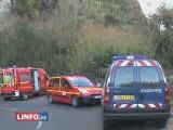 actualité faits divers Réunion: Chute mortelle de la falaise