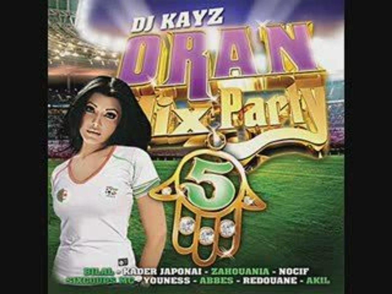 DJ KAYZ SUMMER SHOW 2009 TÉLÉCHARGER