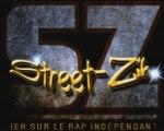 Street-Zik Dedicassé par G2B
