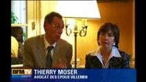 Affaire Grégory: la réaction des avocats des époux Villemin