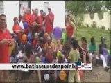 Mission humanitaire II en Rép. Dominicaine en février 2009