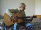 guitare débutant (de palmas)