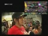 Finale de la DDR league - Japan Expo 2009