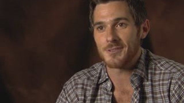 Brothers & Sisters 4.05 - Dave Annable - Soundbyte 01