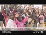 Naître Adulte - UNICEF