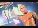 John Cena vs Randy Orton 1 Hour Iron Match