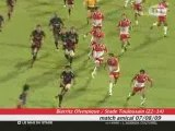 Stade Toulousain - Biarritz Olympique  : L'avant match (Rugby)