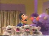 Classic Sesame Street - The How Many Game