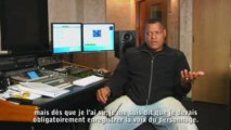CSI-Deadly Intent: Behind the Scenes with Laurence Fishburne