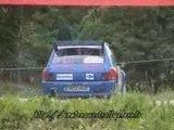 Les Rallye de la Saison 2009