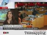 Télézapping : Jean Sarkozy 2022, ça commence aujourd'hui
