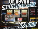 HOW TO WIN AT SLOTS. How to win at slots. SLOT MACHINE TIPS
