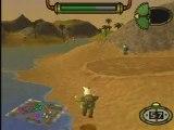 Les Cochons De Guerre Niveau 4 : UNE BONNE FARCE !